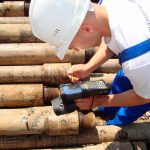 Drilling pipe accounting