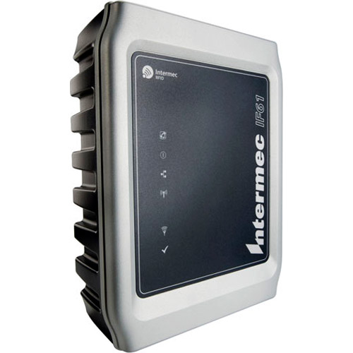 Powerfull RFID reader Intermec IF61