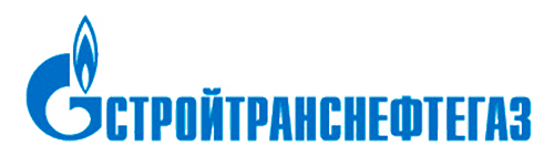 Logo stroytransneftegas