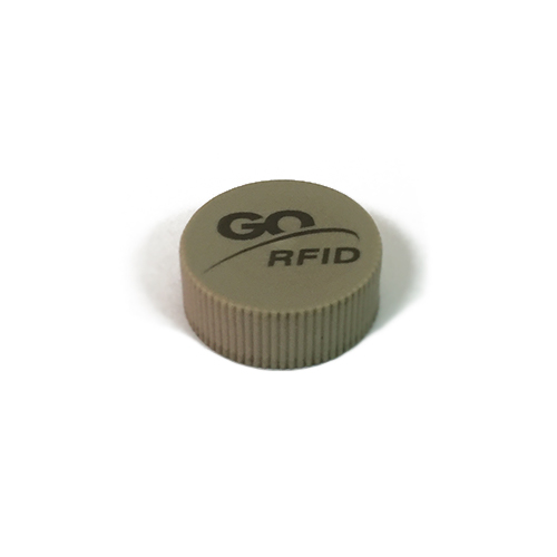 Compact RFID tag Nautilus 3